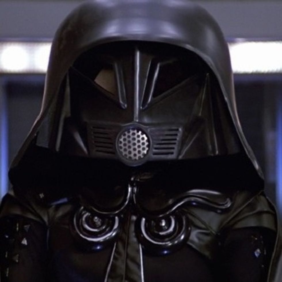 10 'Spaceballs' Quotes That'll Always Force A Laugh