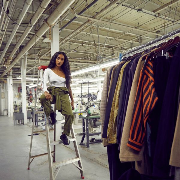Plugged Studios Offers an Affordable Factory for Emerging Brands