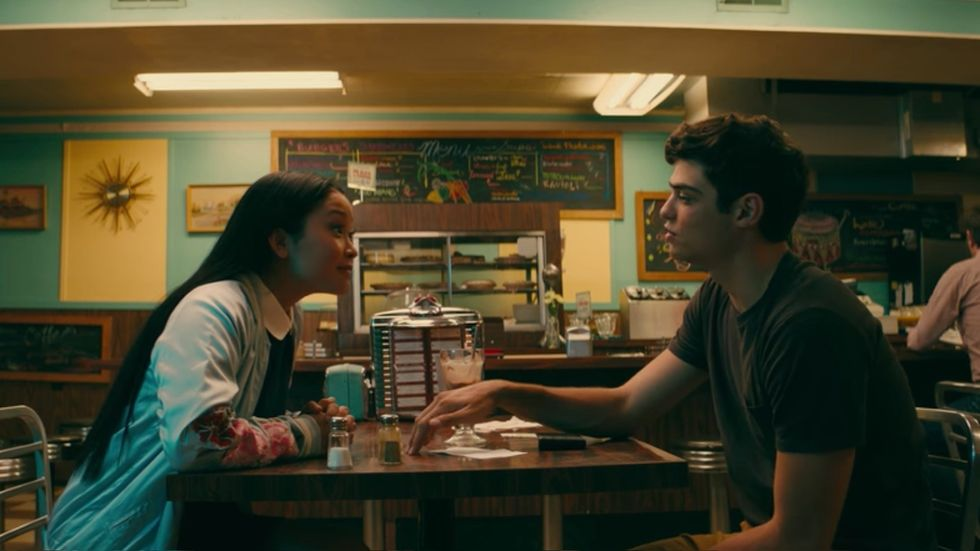 To All The Fast-Food Restaurants I Loved Before