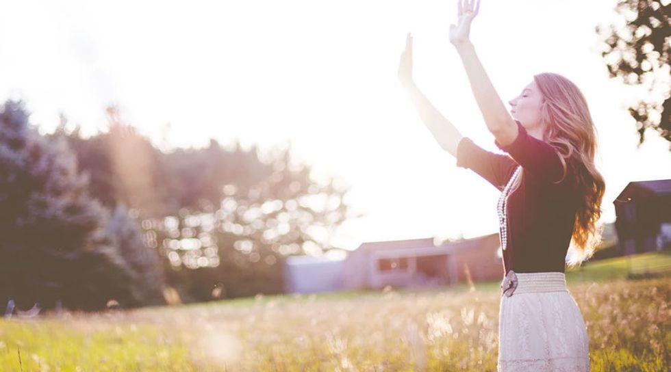 5 Incredible Benefits of Vitamin D