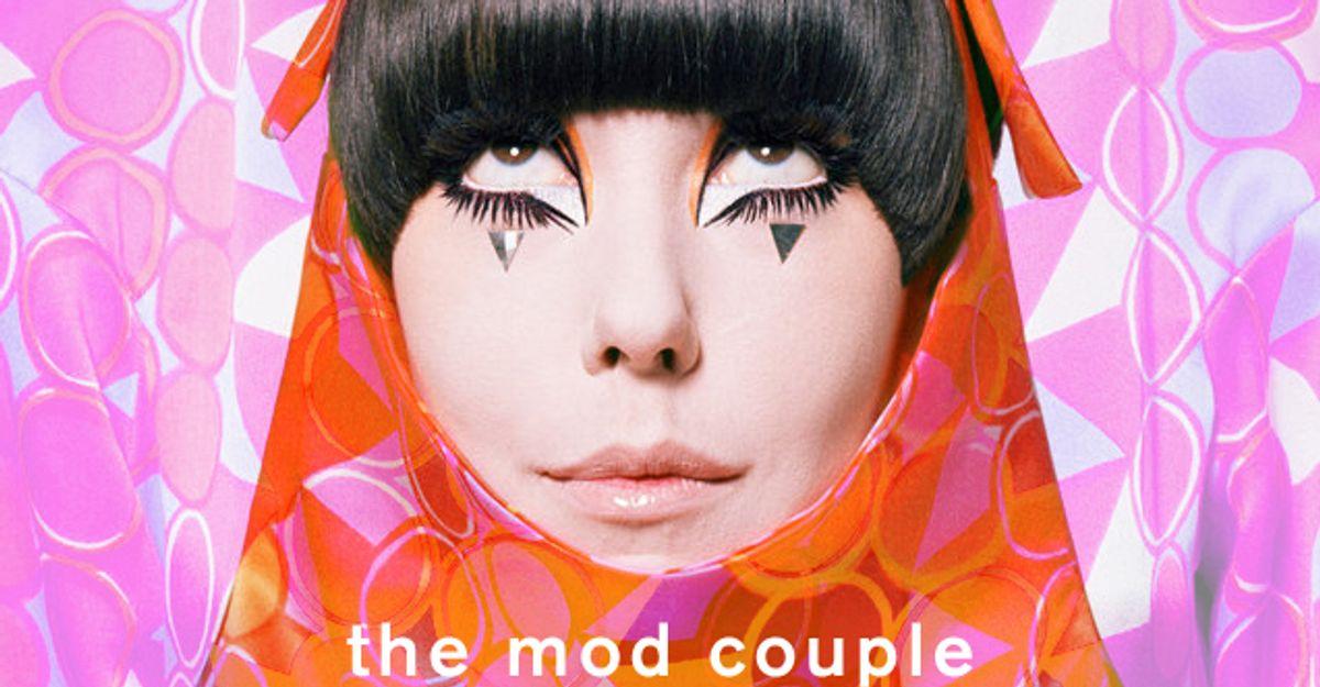 THE MOD COUPLE