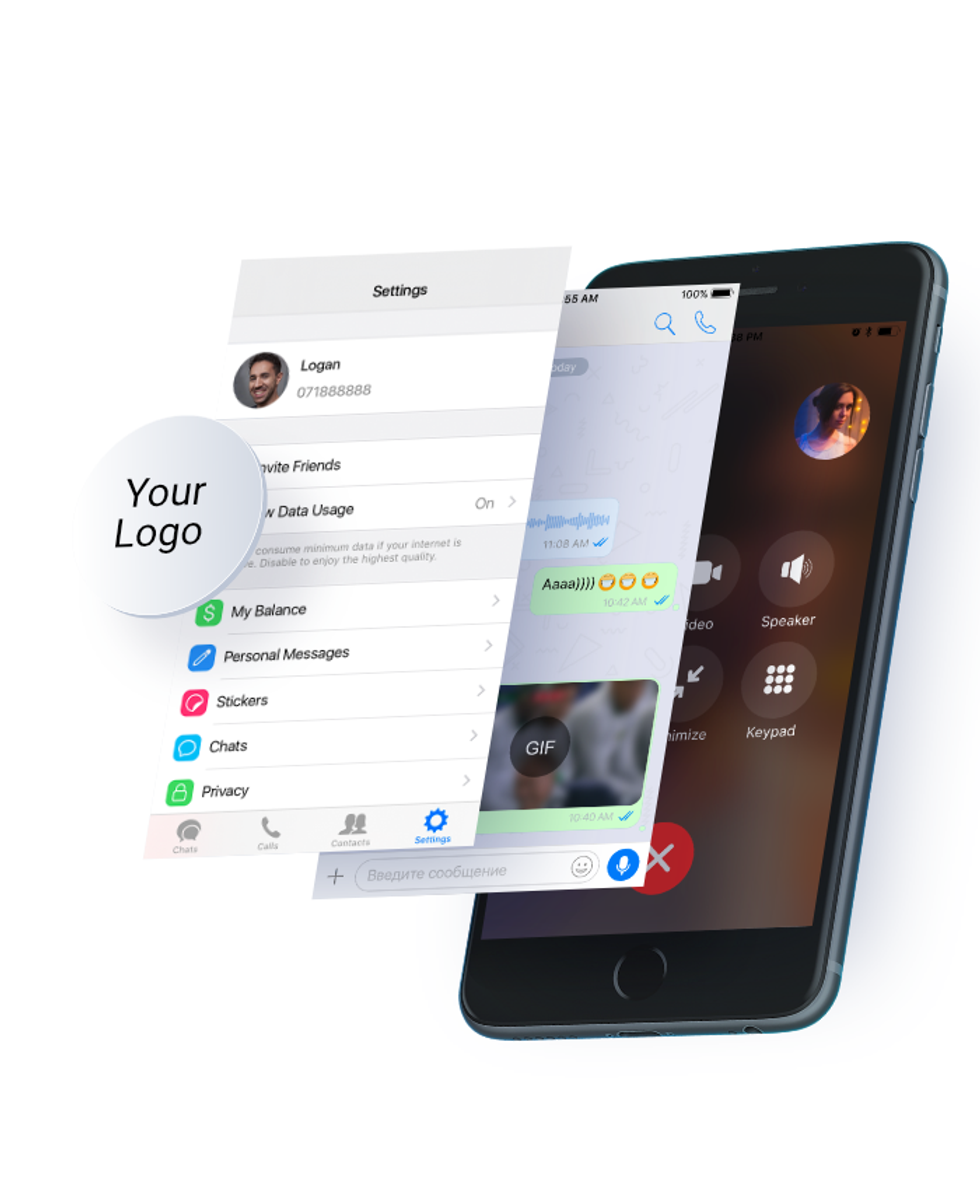 Why you should create your branded messaging app