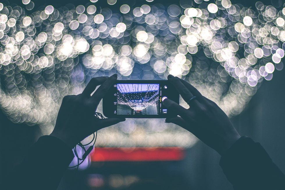 14 Tips on How to Take the Perfect Picture With Your Smartphone