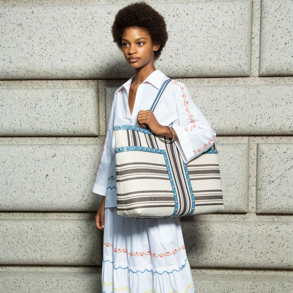 Tory Burch Gears Up For a Spring Getaway