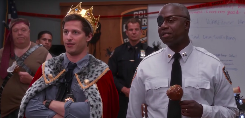 'Brooklyn Nine-Nine' Is The Comedy Gold We Love And Need, And That Has A Lot To Do With The Characters