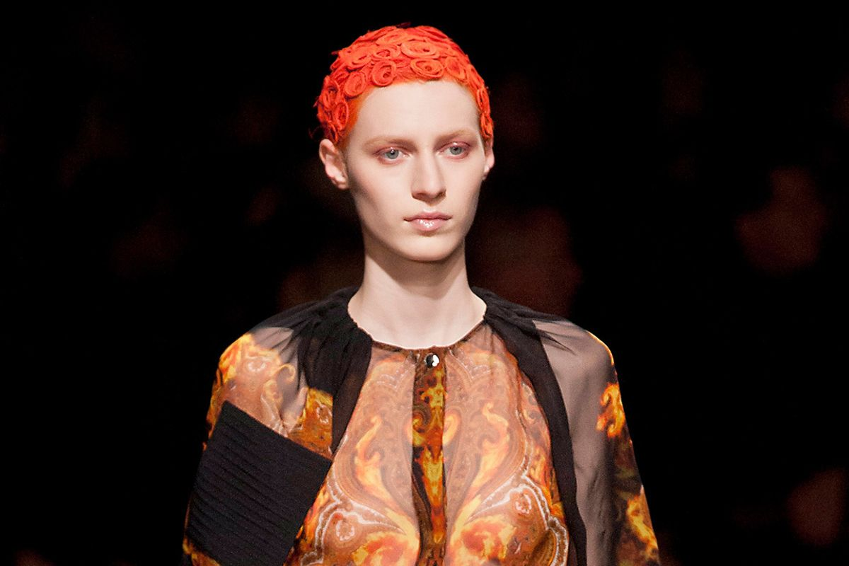 Win a Ticket to Givenchy's Paris Runway Show