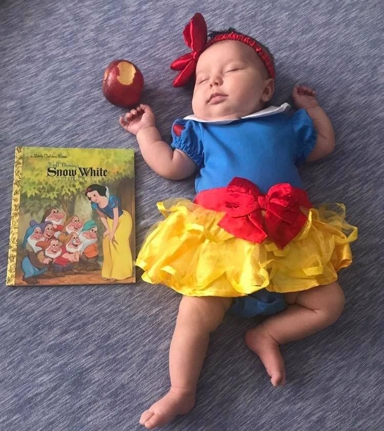50+ adorable kids Halloween costumes to inspire you