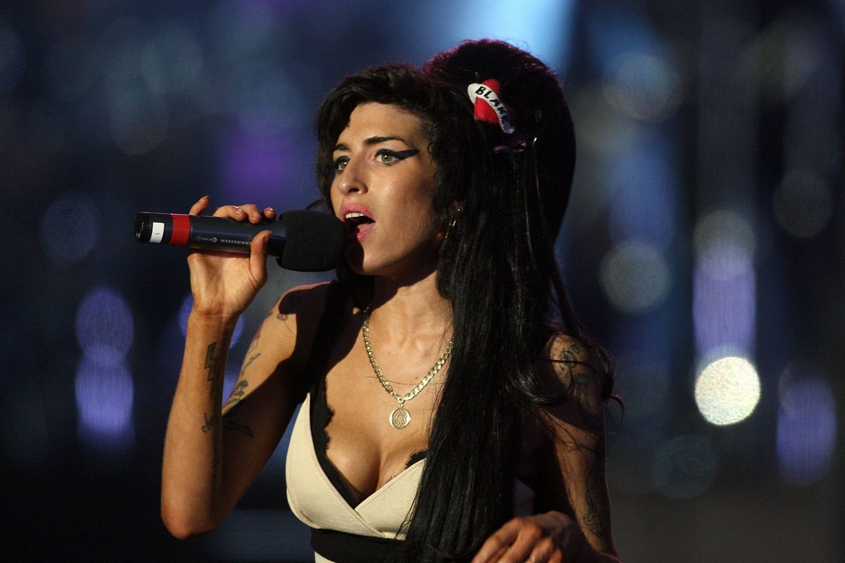 A New Amy Winehouse Documentary Is Coming