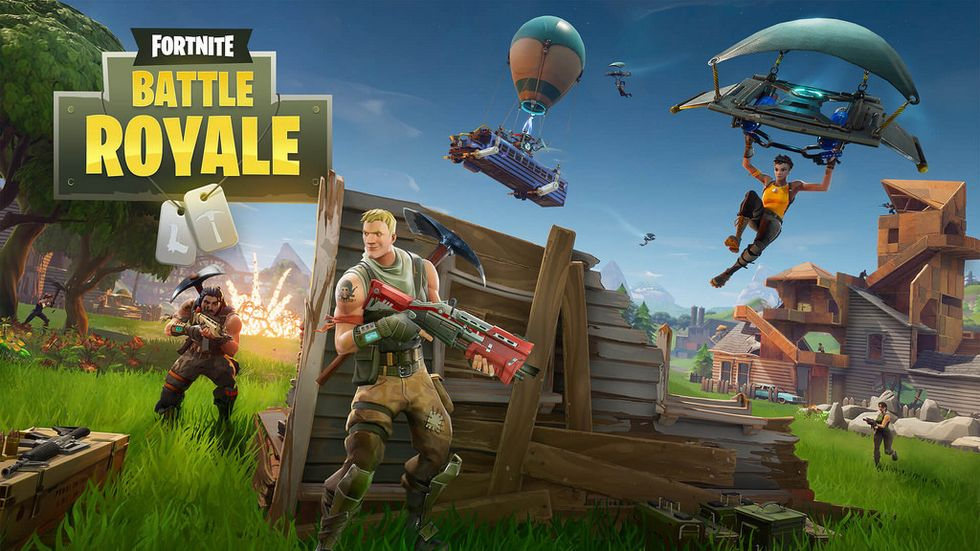 Has Fortnite Started A New Trend For Games?