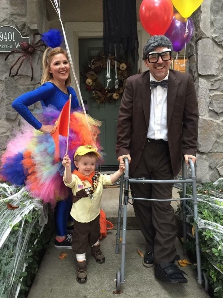 900f8226409 40 Halloween costume ideas the whole family will love - Motherly
