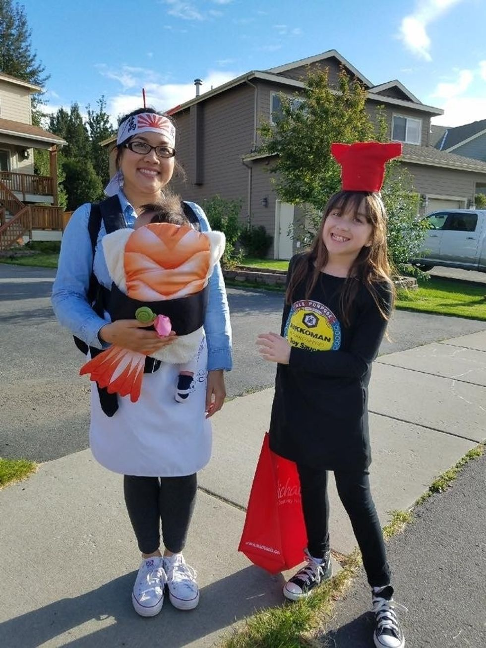 Halloween Costume Ideas For Family Of 3.40 Family Halloween Costume Ideas Everyone Will Love Motherly