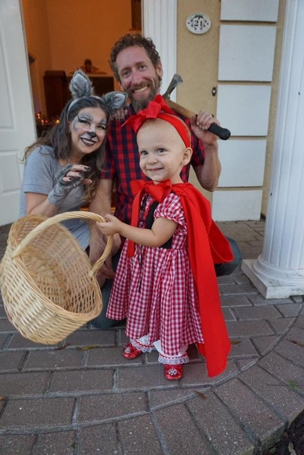 40 Halloween costume ideas the whole family will love - Motherly