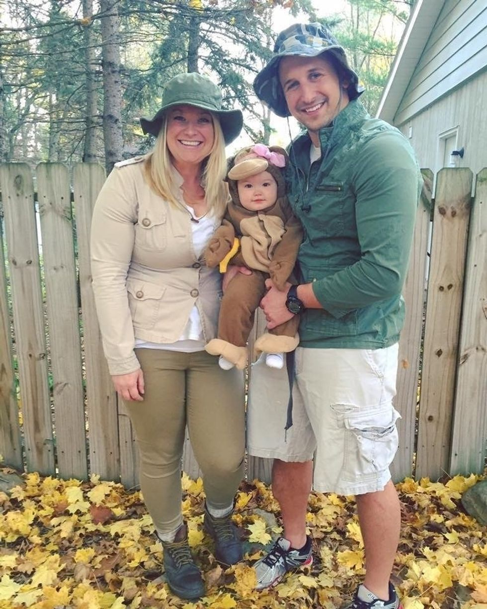 40 family Halloween costume ideas everyone will love - Motherly
