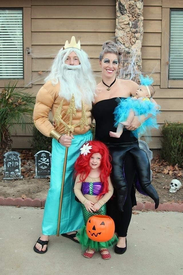 Family Of 4 Disney Halloween Costumes.40 Family Halloween Costume Ideas Everyone Will Love Motherly