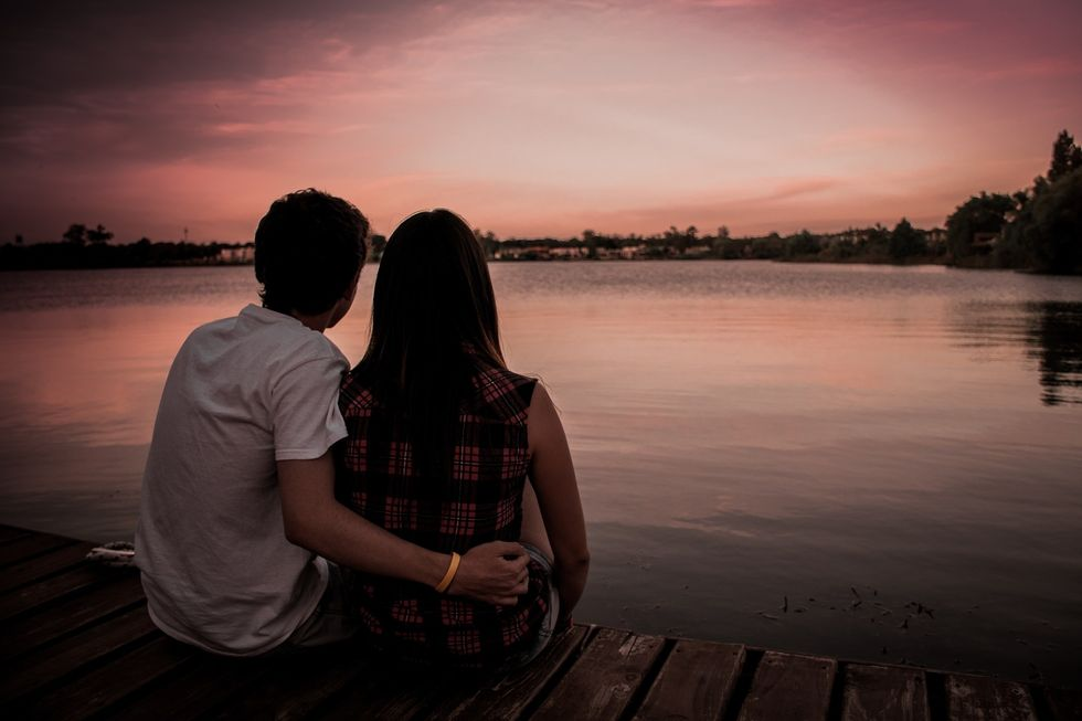 6 Rules To Follow When Dealing With Relationship Drama