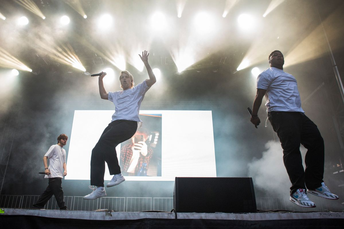 BROCKHAMPTON Shares 'J'Ouvert' on Eve of Album Release