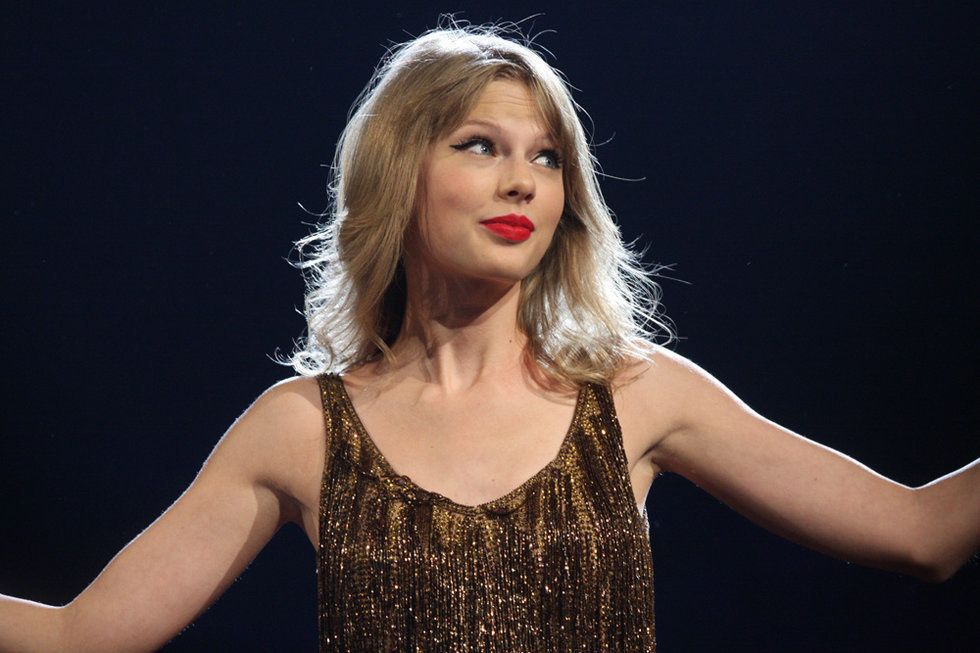 10 T-Swift Songs That Have Nothing To Do With Her Exes
