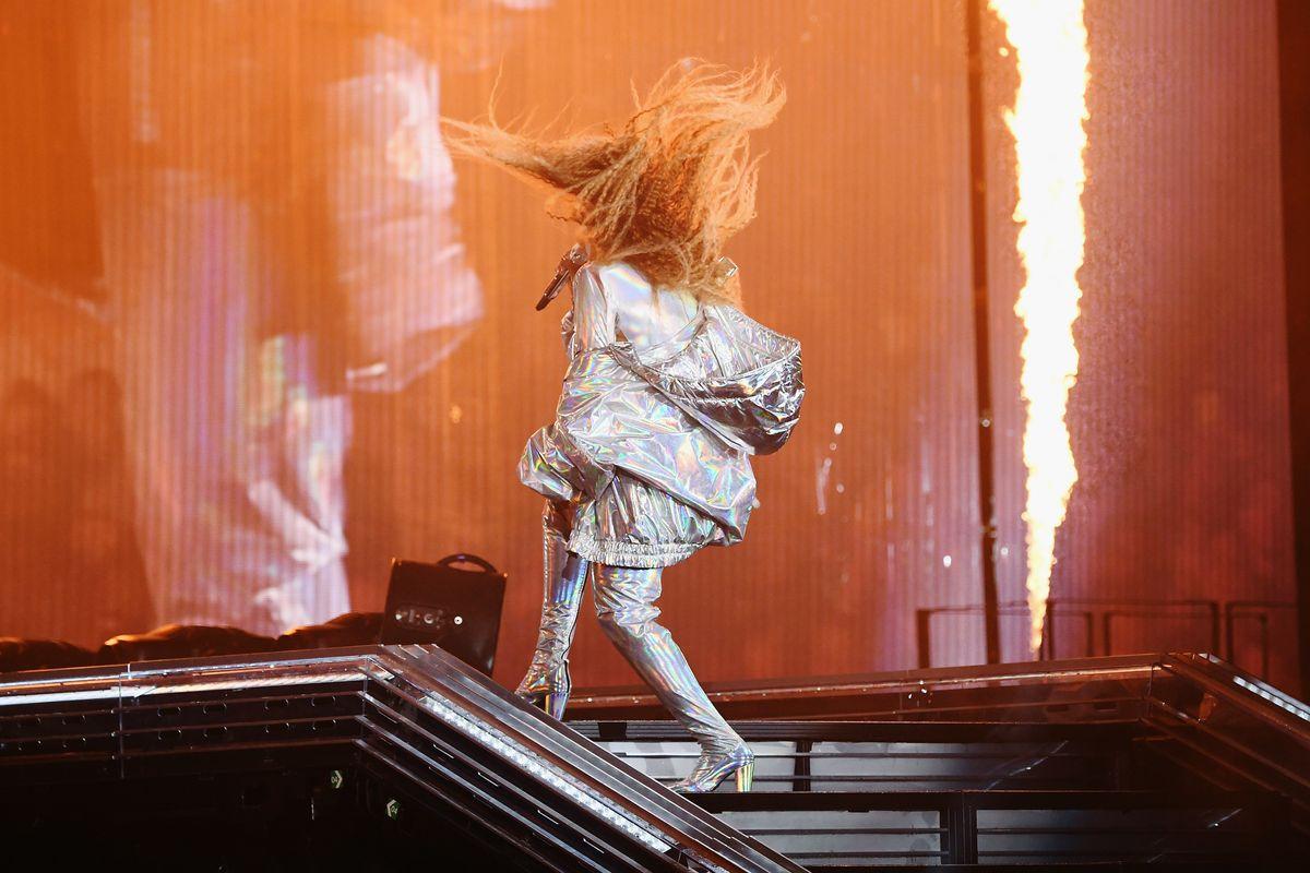 Is Beyoncé a Witch?