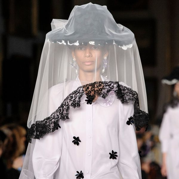 Your London Fashion Week Trend Report