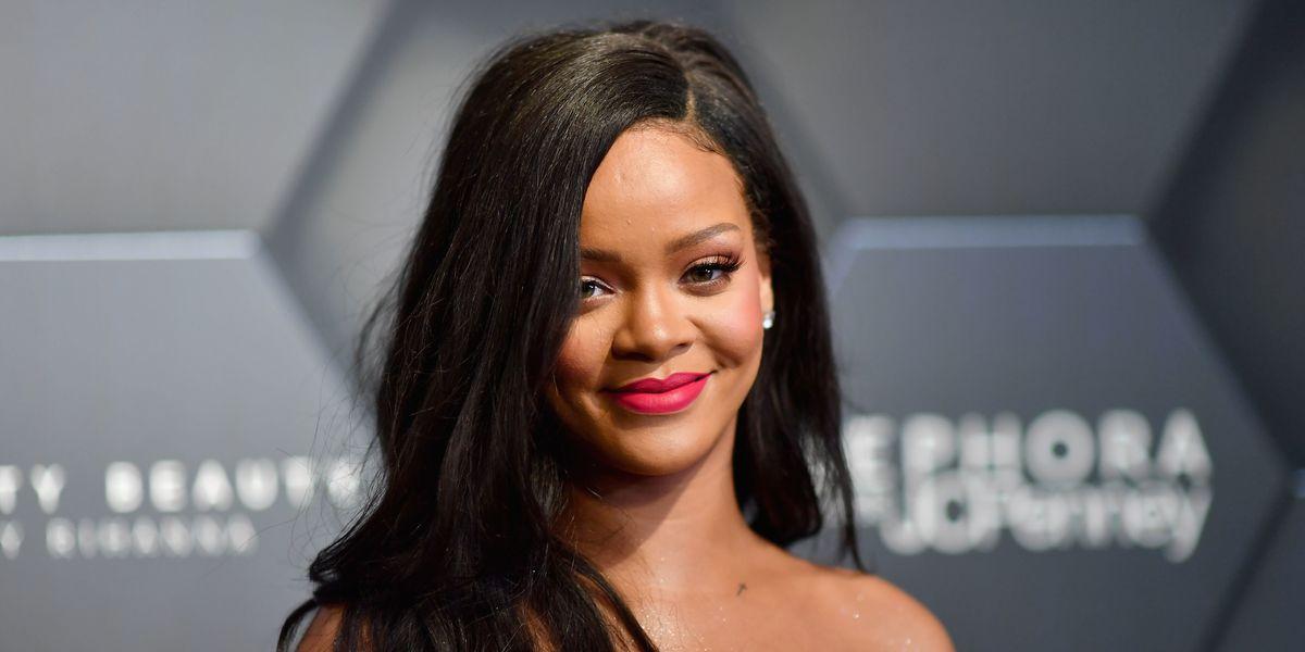 Rihanna Is Barbados' Newest Ambassador