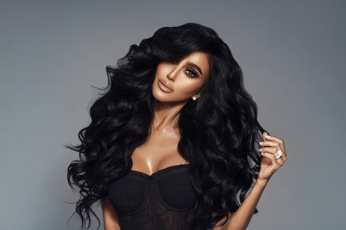 Meet the Queen of Lashes, Lilly Ghalichi-Mir