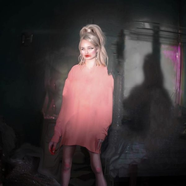 WTF Is Kim Petras Up To?