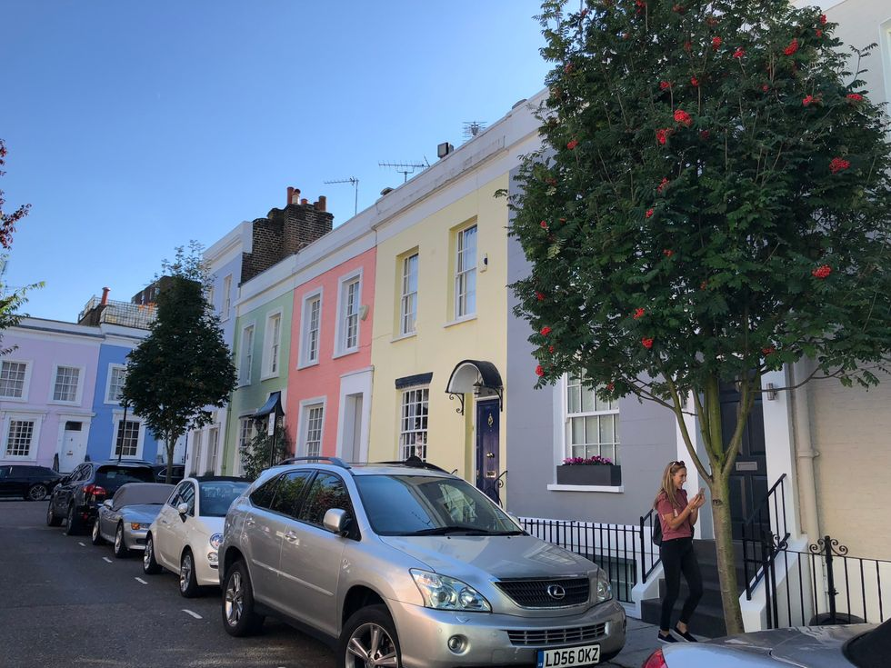 5 Places You Have To Visit In Notting Hill