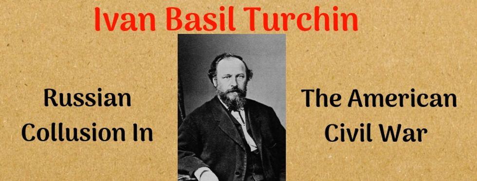 Russian Collusion In The American Civil War