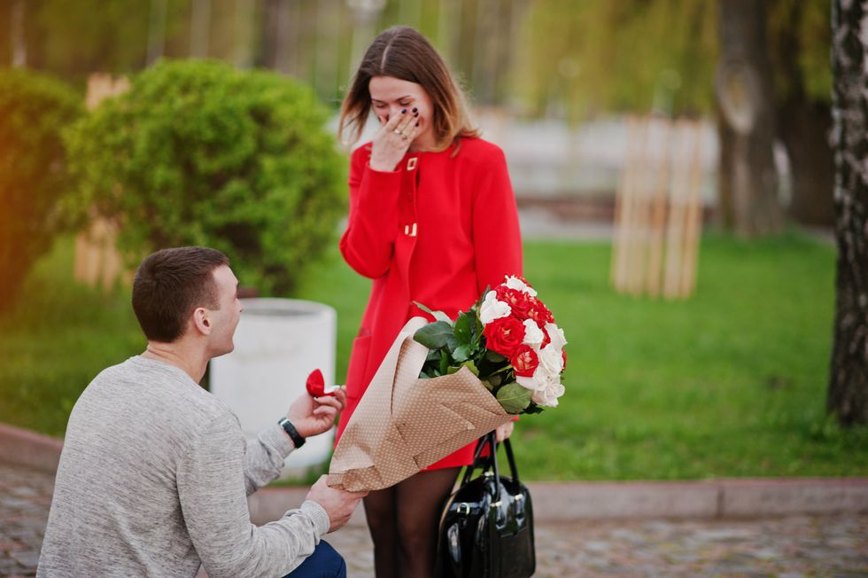 I Asked 26 Guys For Their Best Proposal Ideas And You Have To Admit, These Are Cute