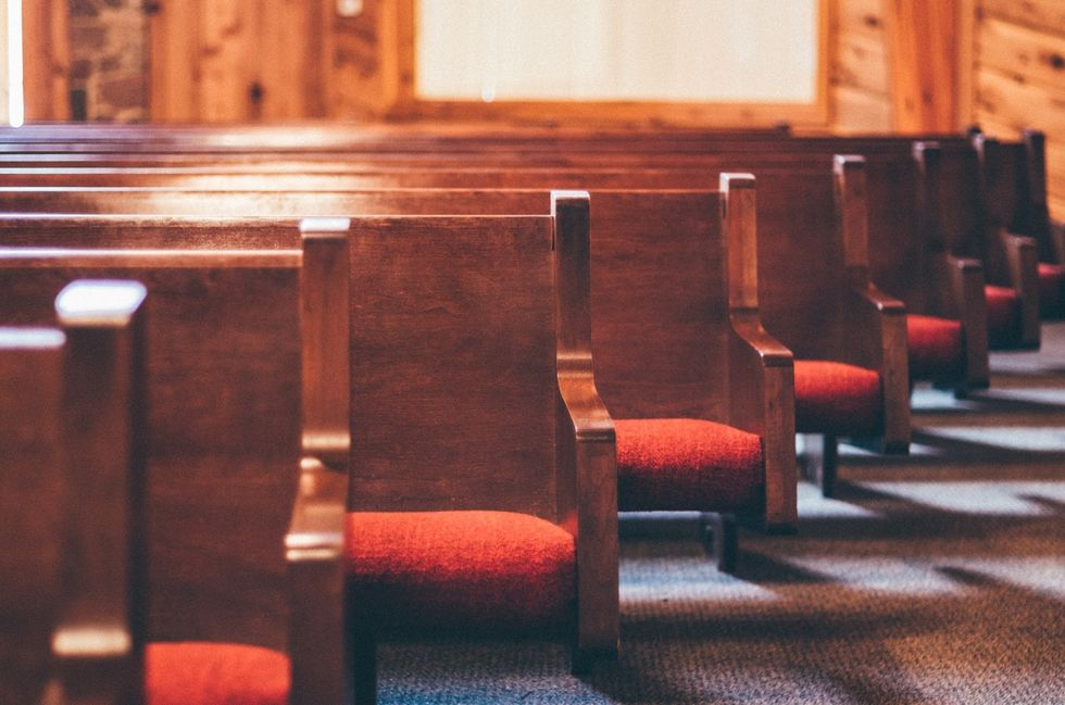 Organized Religion Ruined Me: Part 2