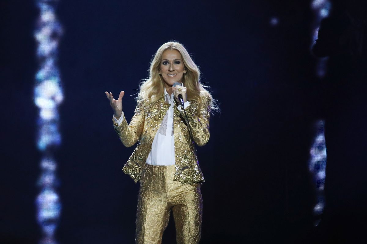 Céline Dion's Iconic Vegas Residency to End