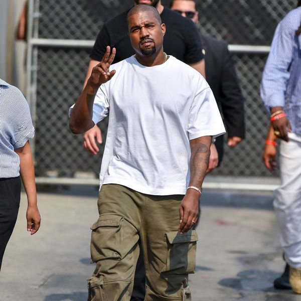 Everything We Know About Kanye's New Project, 'Yandhi'