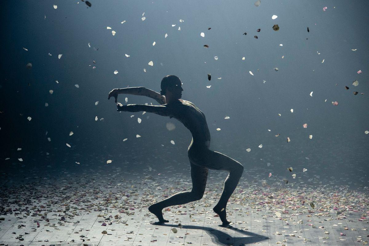 Maria Grazia Chiuri Celebrates Contemporary Dance At Dior