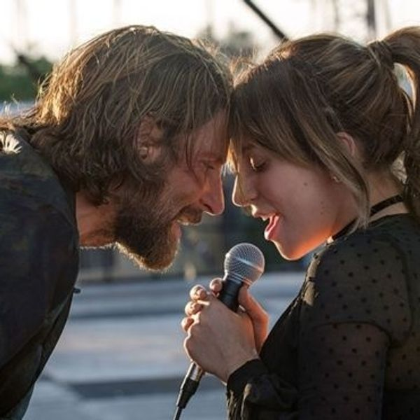 Listen to the First Track From 'A Star Is Born'
