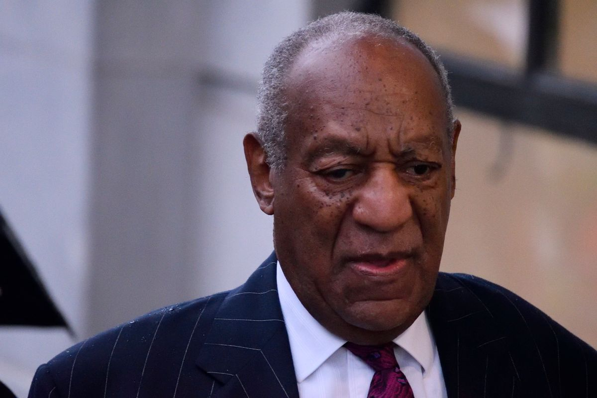 Bill Cosby Receives Prison Sentence