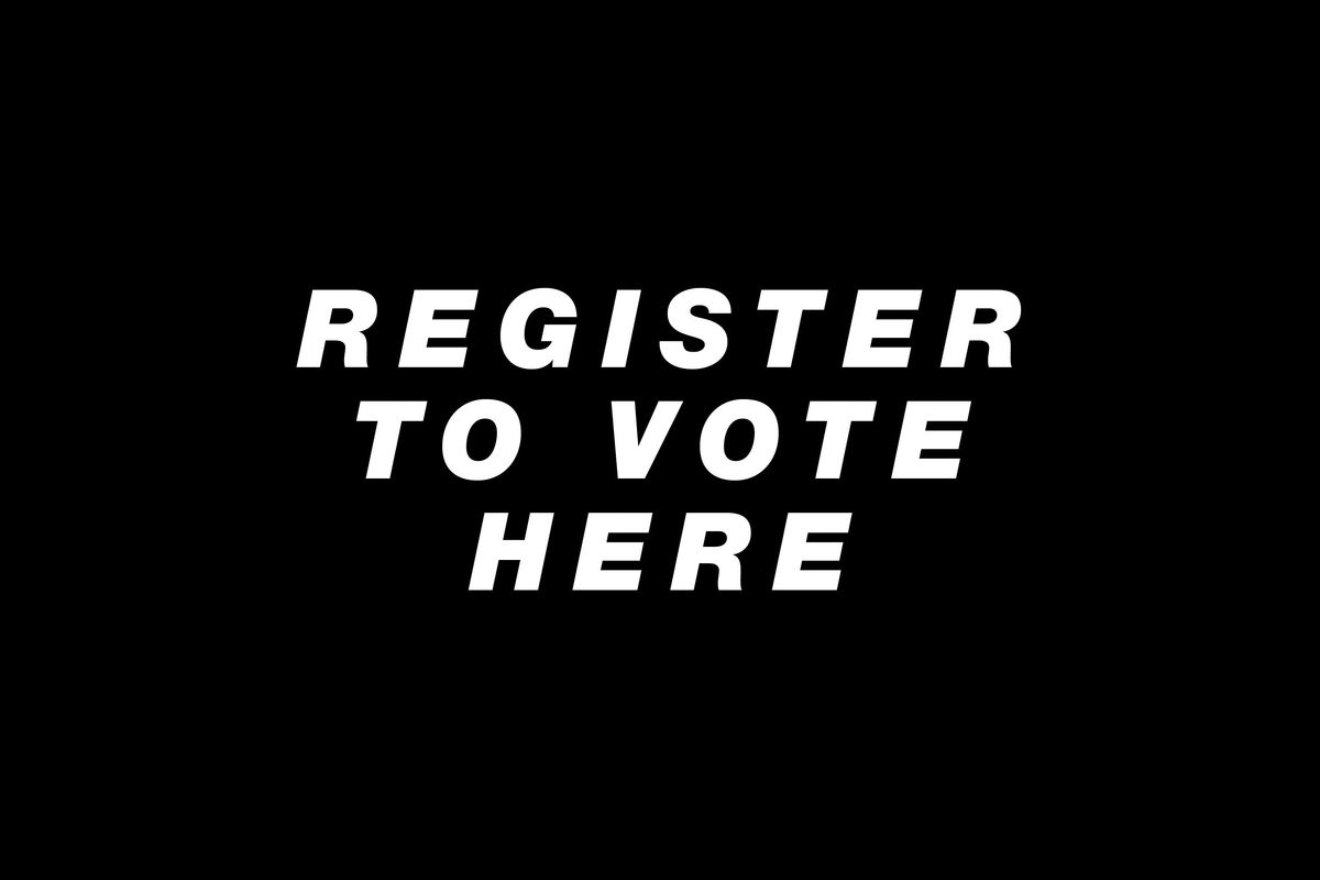 How to Easily Register to Vote