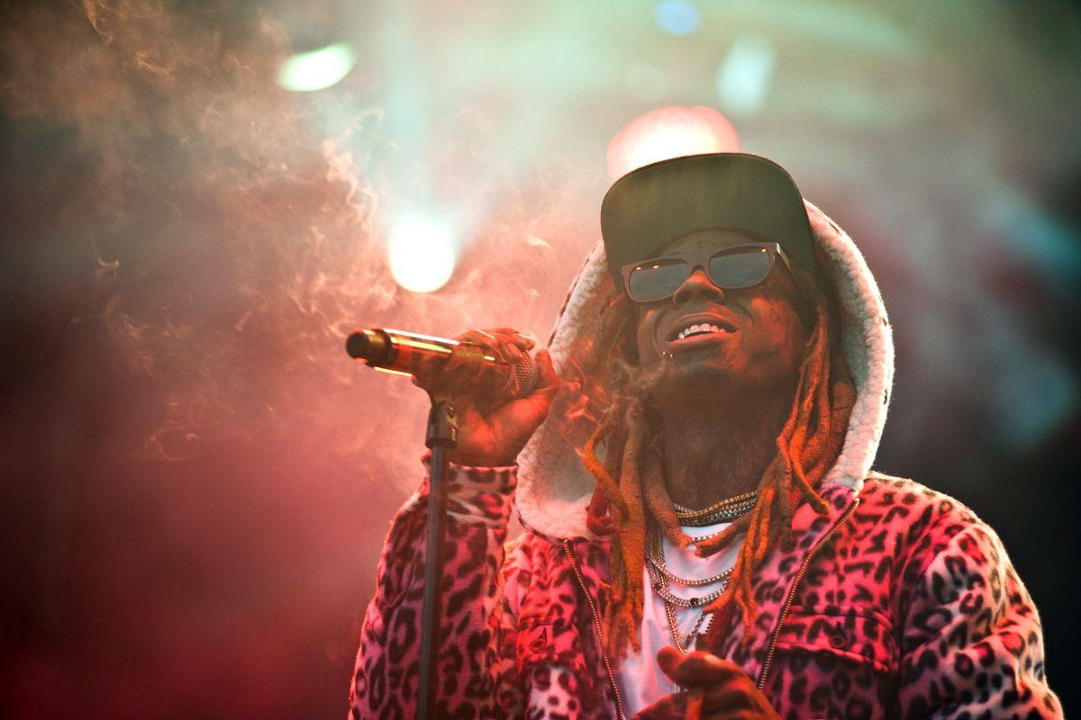 Lil Wayne Announces Long-Anticipated New Album