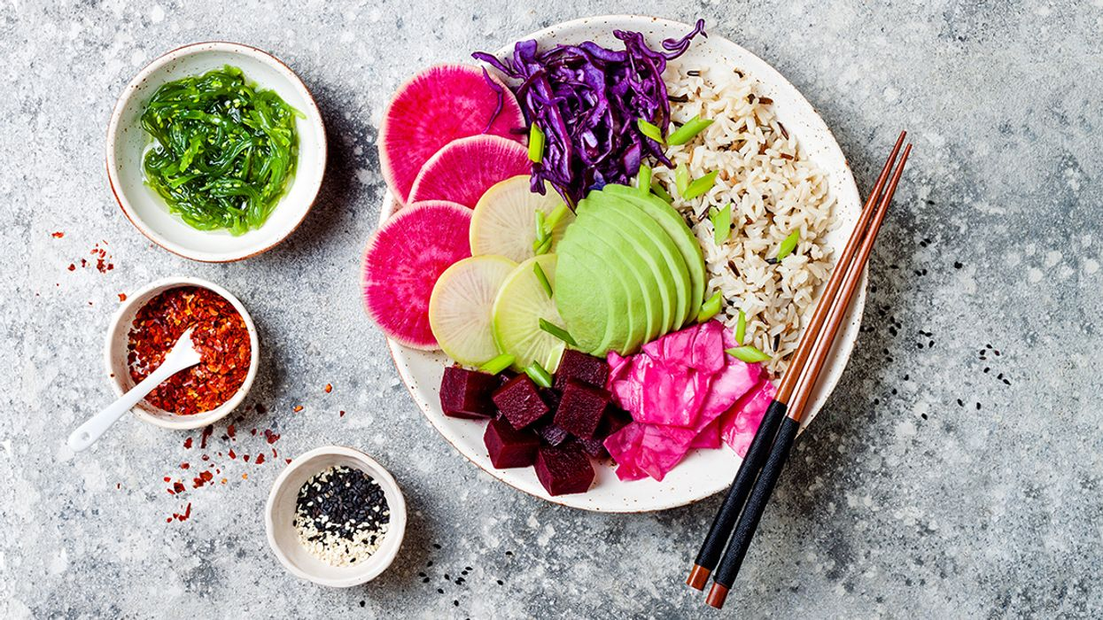 12 Clean Eating Goals You Should Know