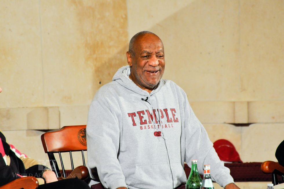 Bill Cosby Just Received His Sentence And As A Woman, I Think It's A Joke