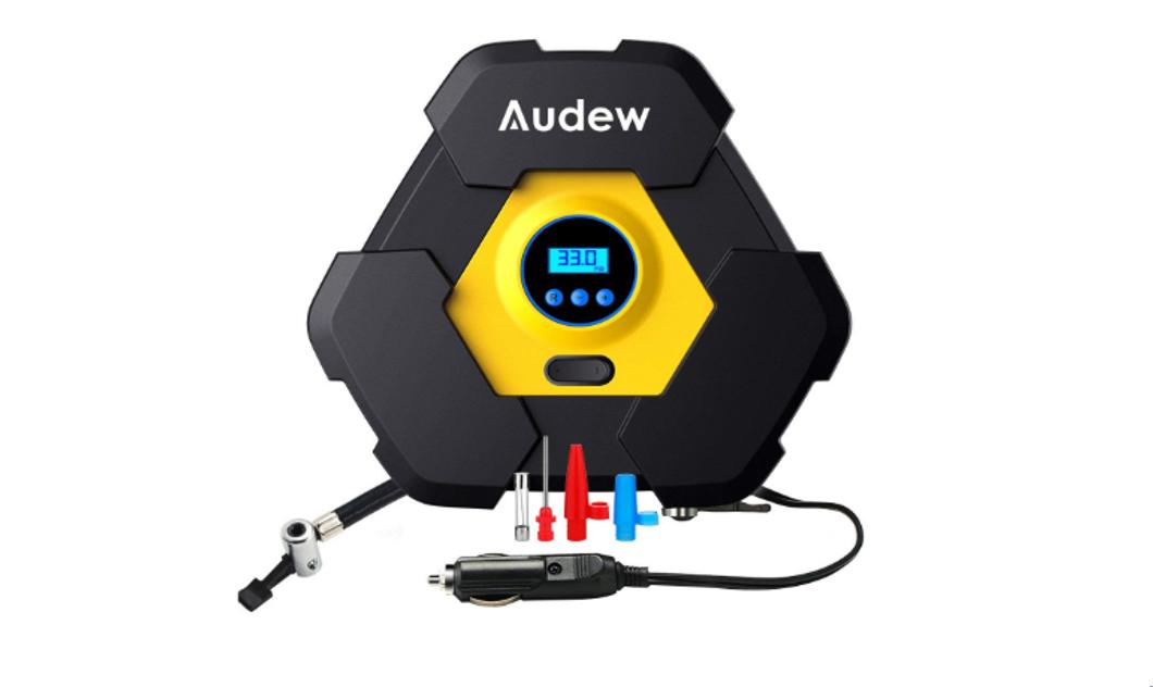 Amazon- Automatic air compressor