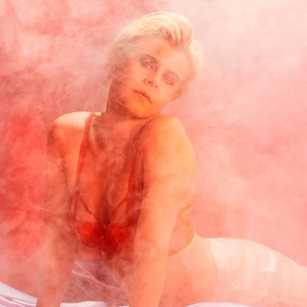 Robyn Releases Final Version of 'Honey,' and We're Not OK!