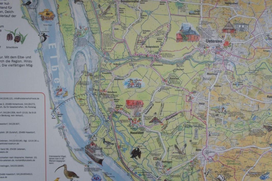 Flickr- Map