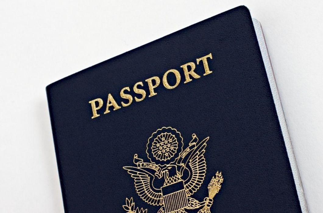 Flickr- US Passport