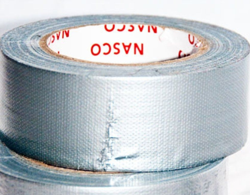 Flickr- Duct tape
