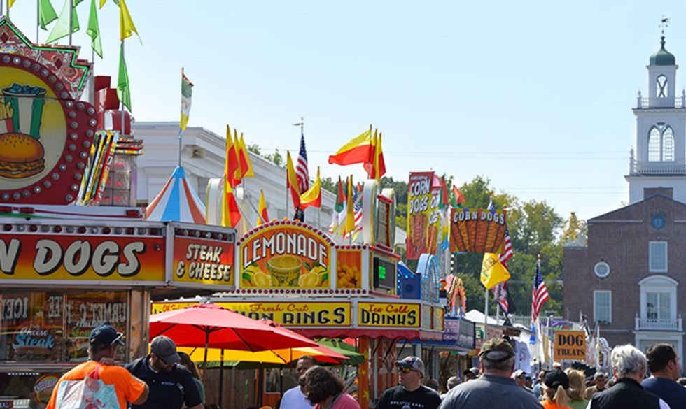 Best Foods at the Big E!