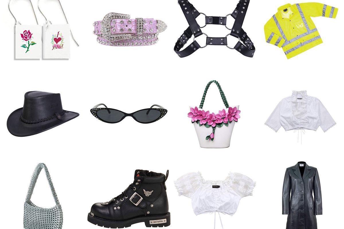 Amazon Fashion Secrets: 12 Gems You Need Now