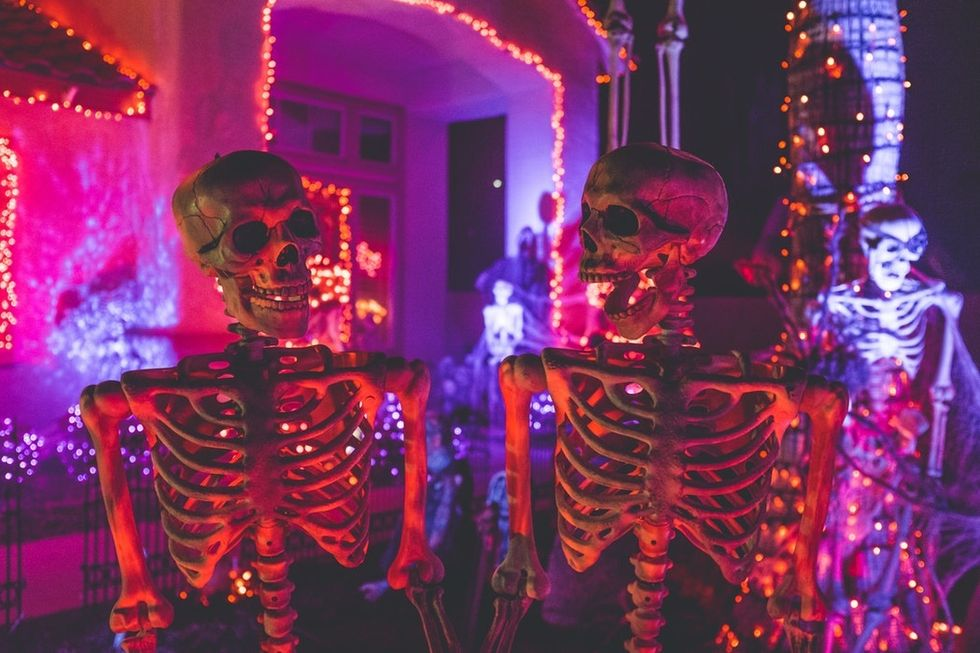 25 Halloween Films To Chill You To The Bone