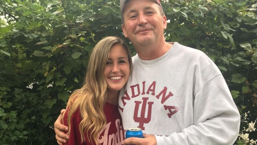 12 Things My Dad Said When I Took Him To A Frat Party