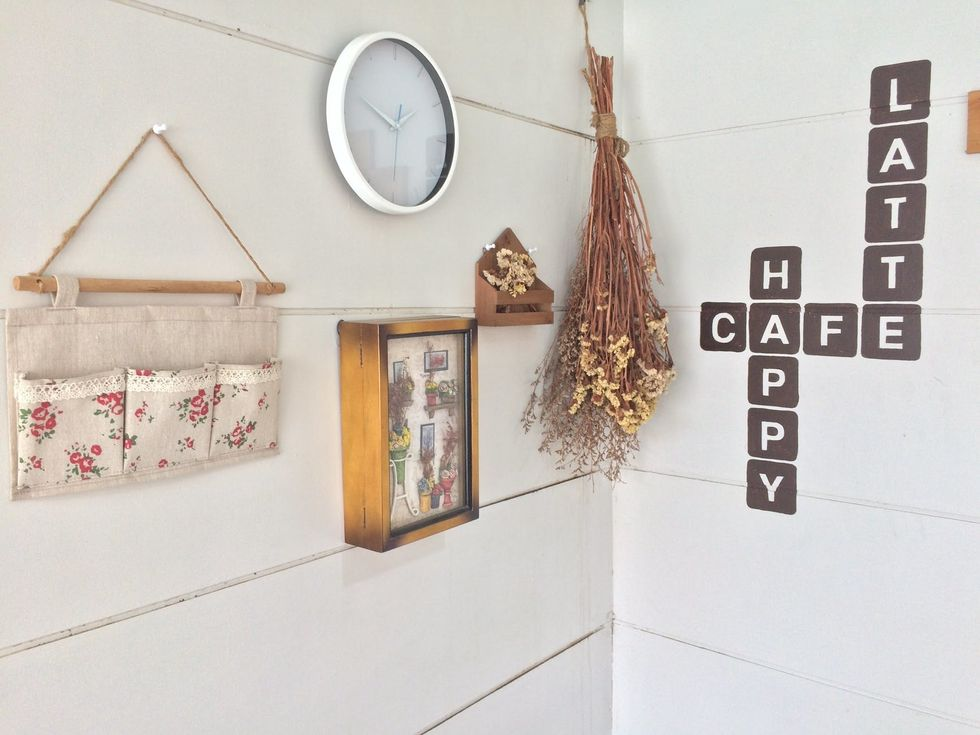5 DIY Ideas To Recreate For Your Dorm Room