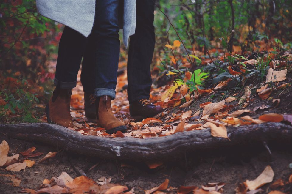 Take This Quiz To See If You Should Enter Cuffing Season Single, Or Not